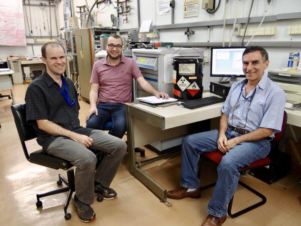 colaboração entre LNLS e IFGW desvenda propriedades eletrônicas de compostos actinídeos
