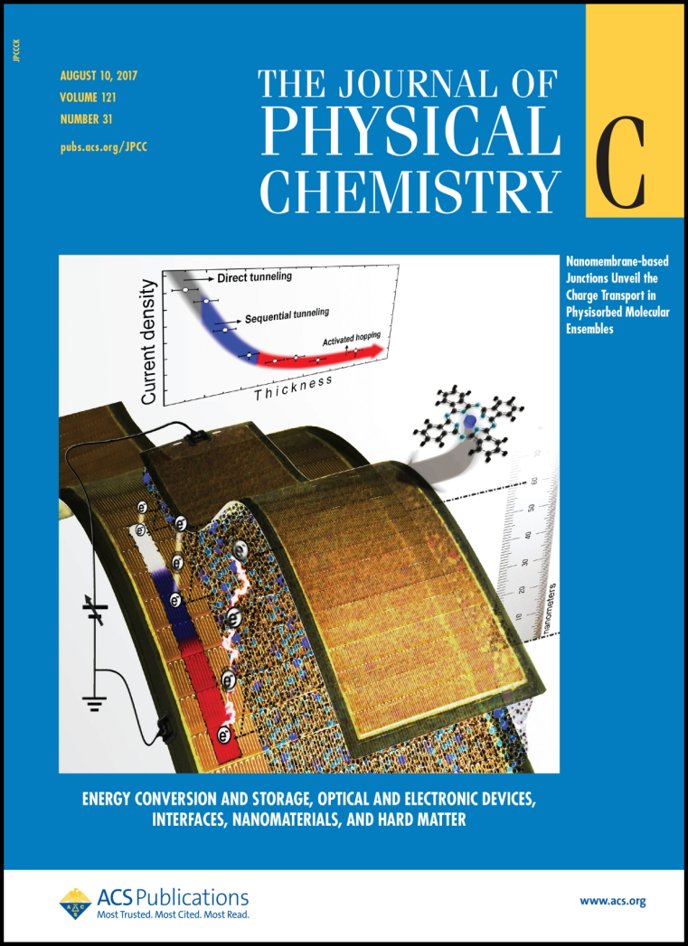 The Journal of Physical Chemistry