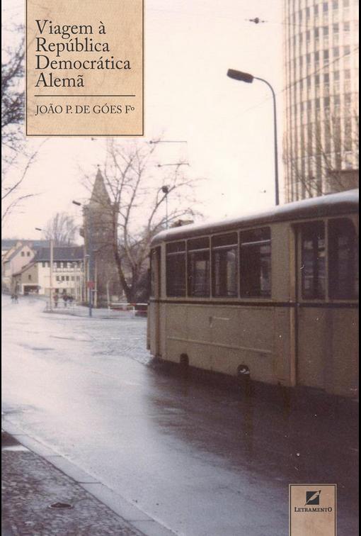 Funcionário aposentado do IFGW desde 2017, João Pereira de Góes Filho  transformou em livro não apenas suas memórias como também… Leia mais 15b8c53515