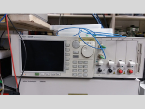 Agilent 8164B Wavemeter